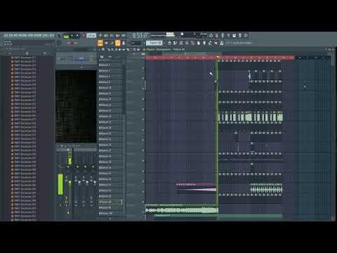 El Profesor - Bella Ciao (HUGEL Remix) FL STUDIO REMAKE