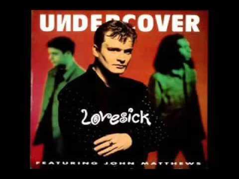 undercover lovesick