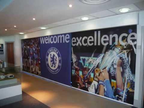 Chelsea FC Museum