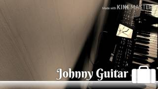 Đàn trong đêm vắng-Johnny guitar-Roland BK-3