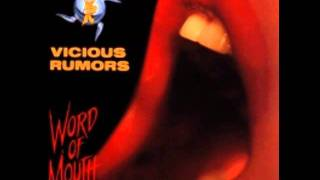 No fate - Vicious Rumors ( US )