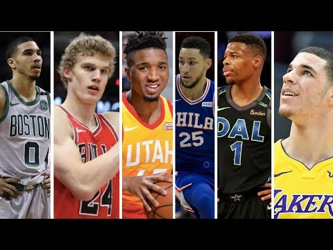Best Play From EVERY Rookie (2017/2018 Season)