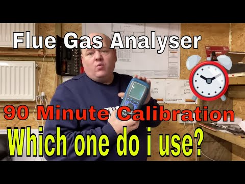 Which Flue Gas Analyser Is Best - Plumbers Gas Tools.