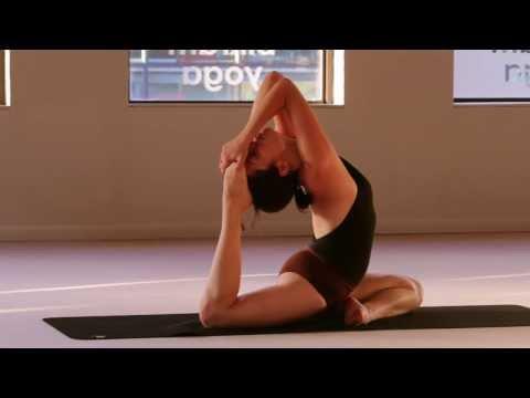Bikram Yoga Rebecca Rankin Pittsburgh PA