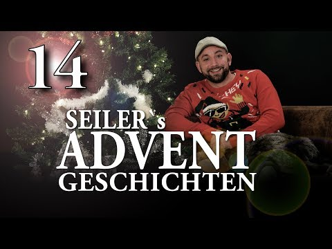 Christopher Seiler`s Adventkalender Tag 14 (Der Termin)