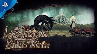 The Liar Princess and the Blind Prince - How We Will Survive Gameplay Trailer | PS4