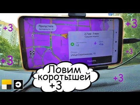 🇧🇾 Ловим коротышей. Яндекс Такси. Минск Беларусь 2020