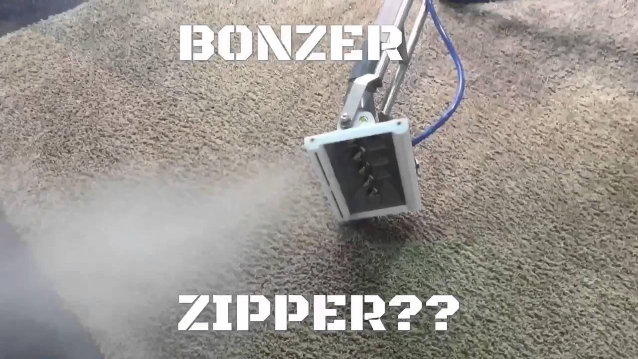 Rotovac Bonzer Youtube
