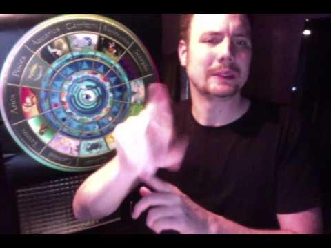 Madonna Astrology - Natal Chart