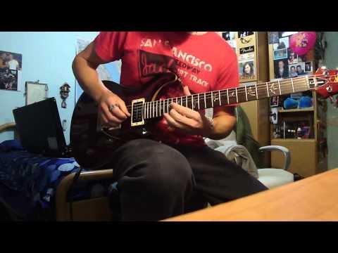 Top Gun Kenny Loggins - Danger Zone Guitar...