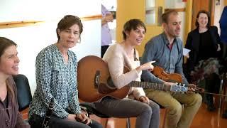Arts for Health 'Carepool' 2017