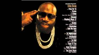 "Rick Ross ""God Forgives, I Don't"" (Album Snippets)"