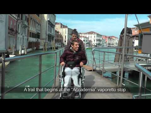 Venice Art for All 2014  (english subtitles)