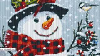 Frosty the Snowman and Friends YouTube Videos