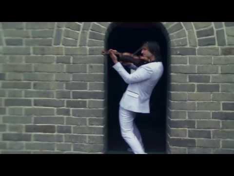 Edvin Marton - Fanatico [Official Video]