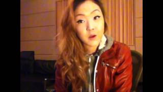 Lydia paek-Wale ft. Miguel (lotus flower bomb)