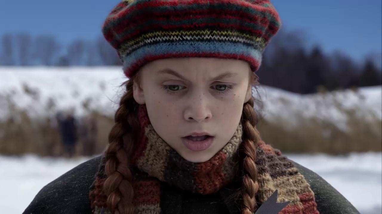 Anne Of Green Gables Trailer Youtube