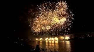 Прямая трансляция: Ростех-2016.Команда из Франции. II Международный фестиваль фейерверков.23.07.2016