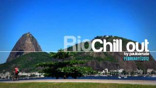 DJ Paulo Arruda - Lounge Collection 5 | Rio Chillout