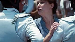 DIE TRIBUTE VON PANEM - TÖDLICHE SPIELE | Trailer #2 [HD] thumbnail