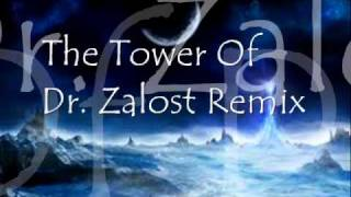 Rinileki14 - Tower of Dr. Zalost Cover