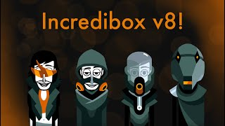 "Incredibox v8, ""Dystopia"" Comprehensive Review 😎🎵"