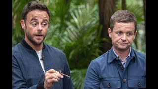Ant and Dec set to be AXED from I'm A Celebrity