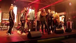 MON TV vor Ort: VIEL KLANG 2017 in Simmerath