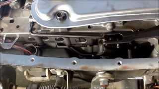 Transmission Fluid and Filter Change for a 2010 Toyota Tacoma PreRunner SR5 TRD Sport
