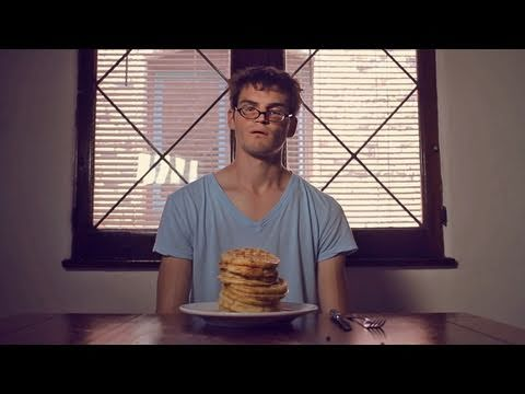 JEFFERY DALLAS - Waffles