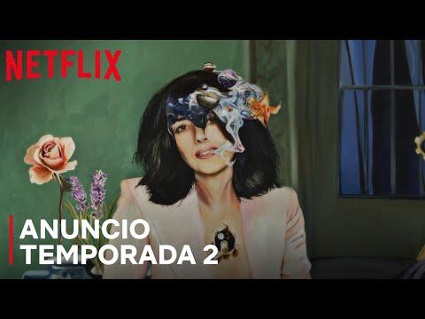 Regresa a Netflix La casa de las flores, la serie que renovó la telenovela