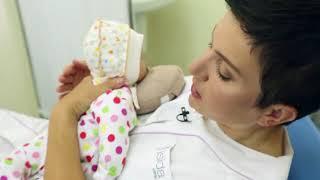 Грудное вскармливание в первые дни после родов