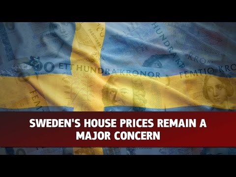 Confidence In Sweden Waning