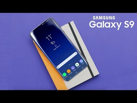 Download Youtube: Galaxy S9 Camera Will Put the iPhone X to Shame!