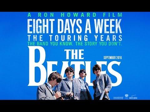 Novo filme dos Beatles ganha mais um trailer, confira aqui