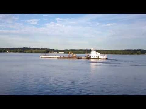 Breakwater Barges