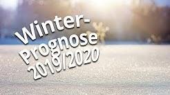 Winterprognose 2019: Viel Schnee? Januar mit nasser Überraschung