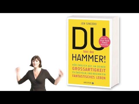Du bist ein Geldgenie! YouTube Hörbuch Trailer auf Deutsch