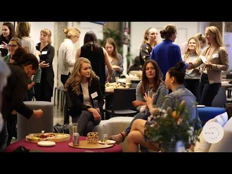 Women And Money - San Francisco Event 2019
