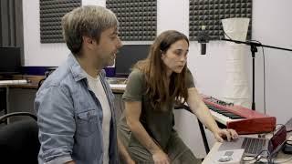 La nueva interfaz Apollo Solo de @Universal Audio con María Galdón