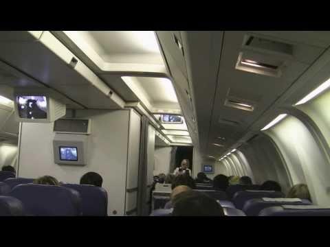 Aeroflot flight from London Heathrow to Beijing via Moscow Airport