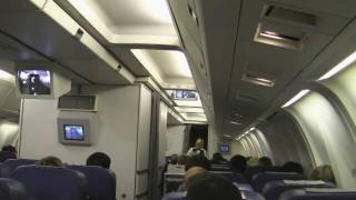 Aeroflot flight from London Heathrow to Beijing via Moscow Airport