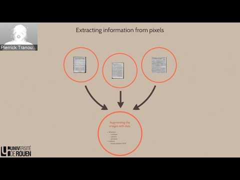 Newspapers Archives Indexing and Visualization Platform demo