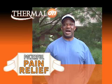 Christopher Peuler - ThermalOn - When  you need Fast Relief!!