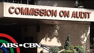 Bandila: COA stops grant of bonuses, salary increases of GOCCs