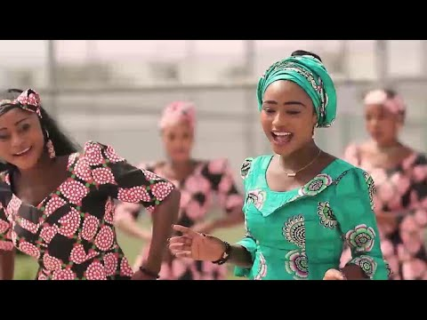 Sabon Video Maryam Yahya Ft.Latest Hausa Song By M.D HIKIMA 2018