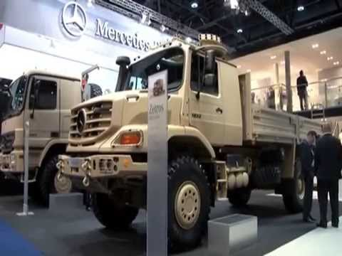 International Defense Exhibition 2013 (IDEX)