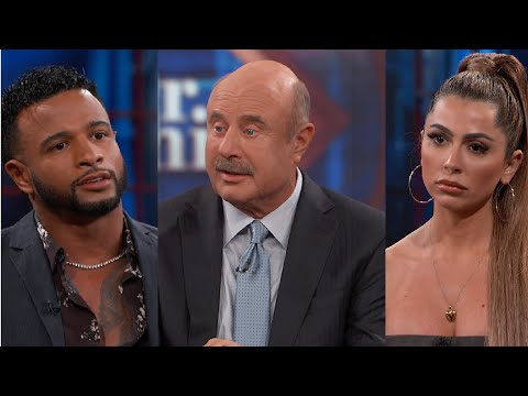 Dr. Phil To Couple Who Met On Reality Show: 'Take A Step Back And Discuss This Maturely'