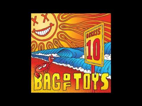 Smile Like That- Bag Of Toys