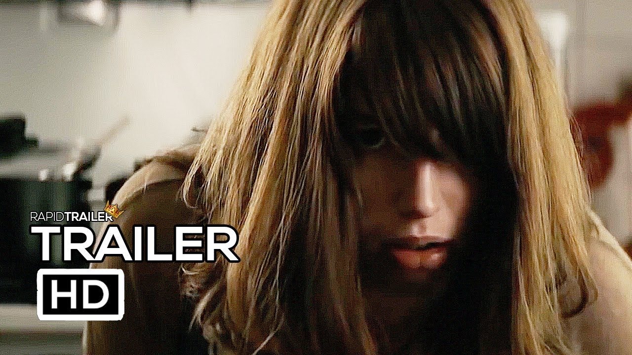 Download THE HOLE IN THE GROUND Official Trailer (2019) Horror Movie HD